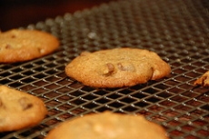 Chocolate Chip Cookies Secret Recipe