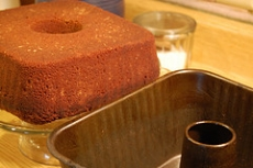 Chocolate Poundcake