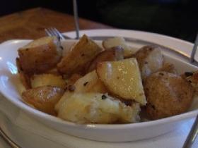 Classic Potatoes