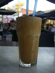 Coffee Frappe