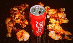 Cola Barbecue Sauce