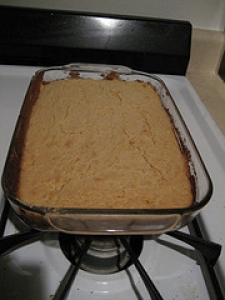 Cornbread From Scratch