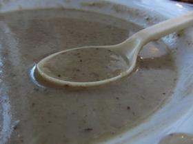 Cream Mushroom Soup