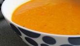 Creamy Carrot Soup