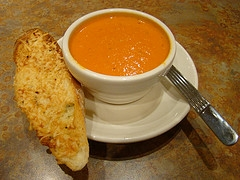 Creamy Tomato Soup