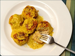 Curried Meatballs