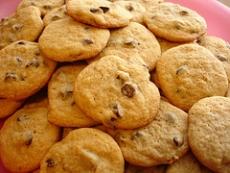 Dan's Cookies