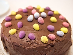 Easter Cake