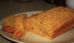 Easy Corn Bread