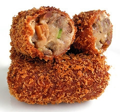 Egg Croquettes
