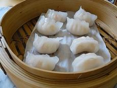 Egg Dumplings