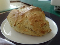 English Scones
