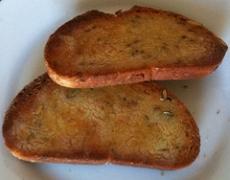 Everyday Buttermilk Bread