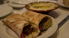 Falafel (Lebanese)