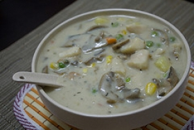 Fish-Chowder