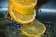 Fresh Citrus Cooler