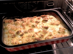 Gratin Potatoes