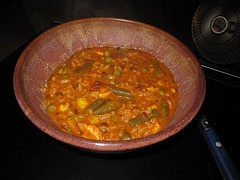 Greek Stew