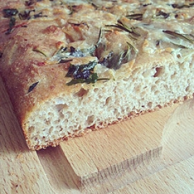 Herb Bread