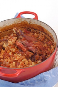 Home-Baked Beans