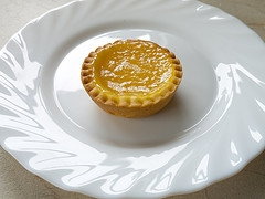 Honey Tarts