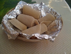 Injera (Ethiopian Bread)