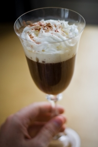 Irish Coffee Ii