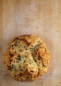 Irish Soda Bread 2