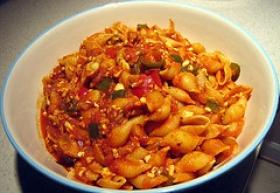 Italian Chili