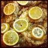 Lemon-Garlic Chicken