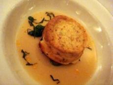 Lobster Souffle