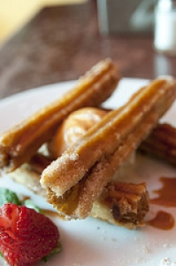 Mexican Churros