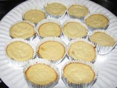 Mini-Cheesecakes