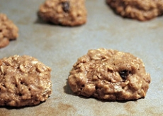 Oatmeal Cookies Secret Recipe