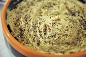 Olive Dip