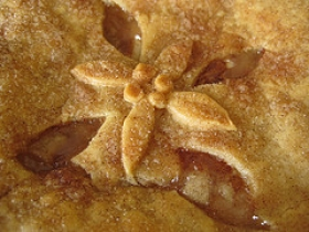 Oregon Apple Pie