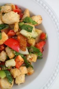 Panzanella - Bread Salad