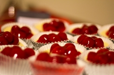 Party Cheesecakes