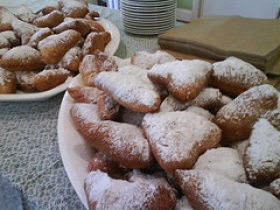 Piroshki - Dough