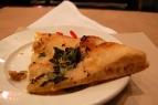 Pizza Bianco