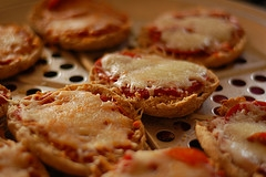 Pizza Muffins