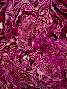 Red Cabbage With Beer