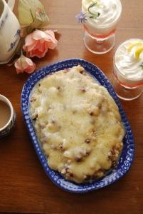 Rice Pudding (English)