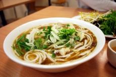 Soft Rice Noodles