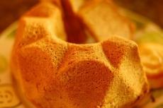 Sponge Cake (Pan Di Spagna)