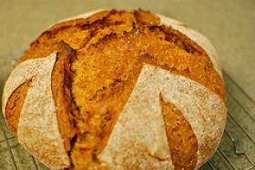 Swedish Limpa Rye Bread