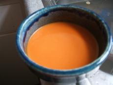 Tomato and Orange Soup