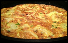 Tortilla De Patatas