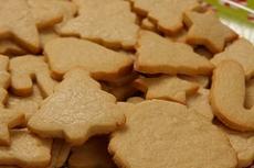 Tree Light Cookies