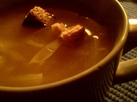 Vegetable Broth (Vegan)